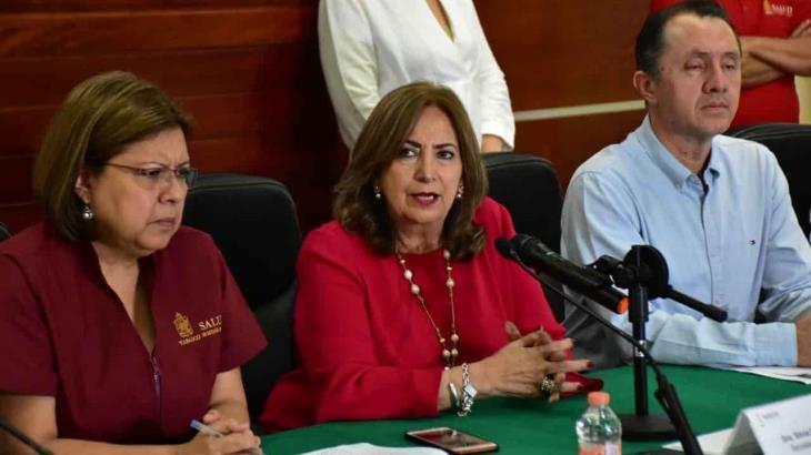 Reporta Salud segundo caso de coronavirus en Tabasco, es un hombre que regresó de Estados Unidos
