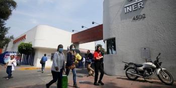 Tras dar positivo a prueba de coronavirus, muere empleado de NBC News