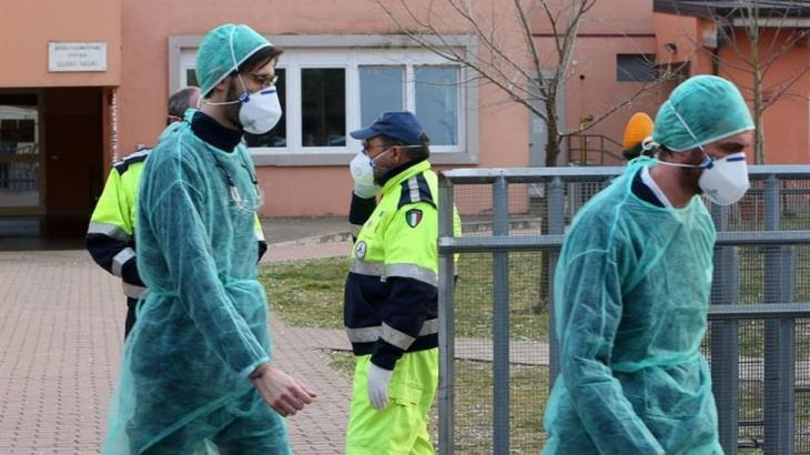 Casos de personas infectadas con coronavirus en Italia se han duplicado cada día: Valentina Alazraki
