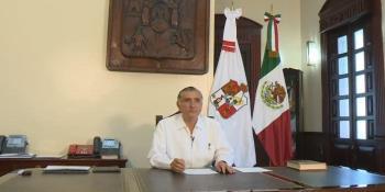 Suspende Aeroméxico vuelos nacionales e internacionales por Covid-19