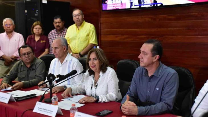 Dan de baja del sector Salud a quien ventiló identidad del primer positivo de Covid 19 en Tabasco