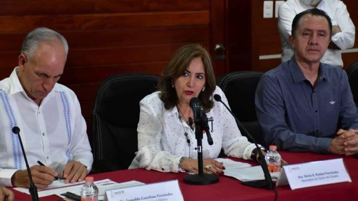 Asciende a 4 el número de infectados por coronavirus en Tabasco