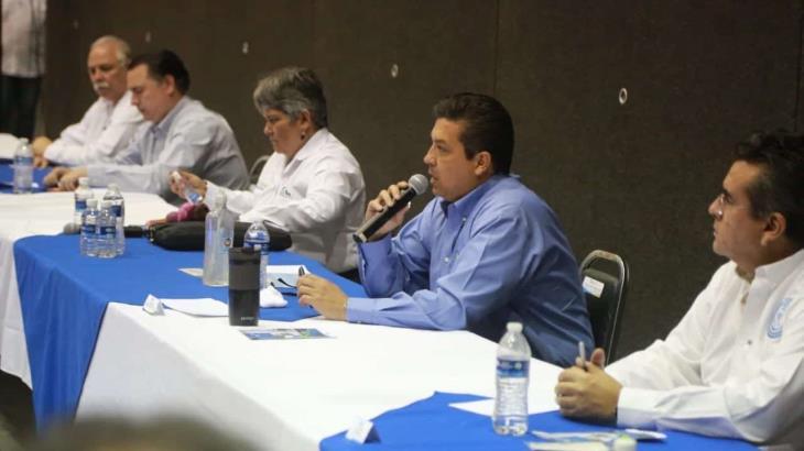 Exige Tamaulipas al gobierno federal atender a migrantes frente a pandemia