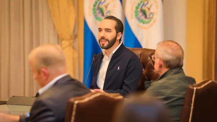 En El Salvador, podrían meter a la cárcel a quienes violen cuarentena por coronavirus
