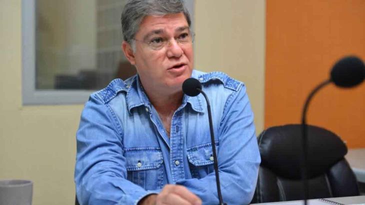 ISSET espera atender a 2 mil 200 por coronavirus: Fernando Mayans