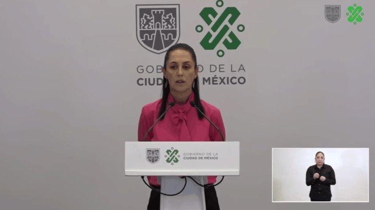 Arranca gobierno de la CDMX la campaña #QuedateEnCasa para evitar contagios del coronavirus