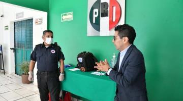Propone el PRI 10 medidas para fortalecer la economía y afrontar la emergencia sanitaria por el Covid-19