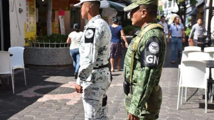 Reporta Guardia Nacional cerca de 20 mil detenidos desde que entró en funciones