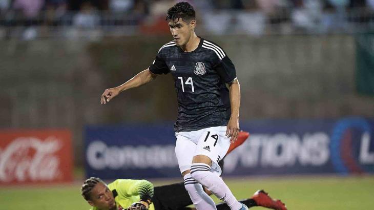 12 mexicanos se quedarían fuera del Tri Sub-23 en Tokio 2021