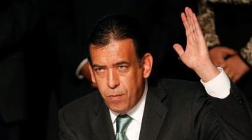 Sufre infarto ex gobernador de Coahuila, Humberto Moreira