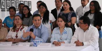 Precio de las gasolinas no bajó gracias a Obrador, sino a los precios del petróleo en el mundo: Soraya Pérez