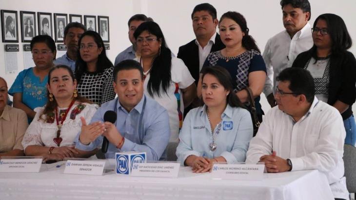 Propone bancada panista en el Senado sesiones virtuales exclusivas ante crisis sanitaria en el país