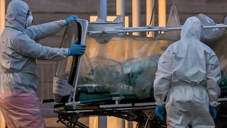Más de 5 mil trabajadores de sanidad en España están enfermos por Covid-19: Alberto Peláez