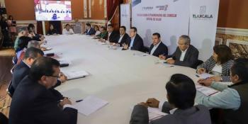 Ponen en marcha plan DN-III tras declaratoria de fase 2 por coronavirus en México
