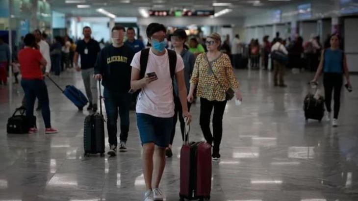 Repatria SRE a más de 6 mil mexicanos varados por Covid-19 en todo el mundo