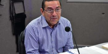 """El coronavirus nos va a matar... pero de hambre"": Salinas Pliego"