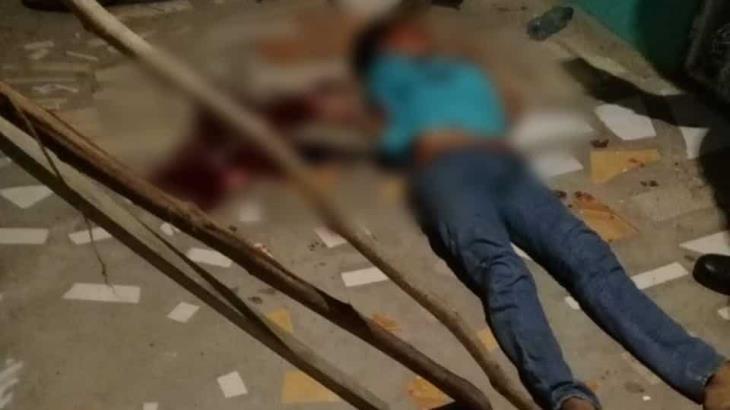 Identifican a jóvenes ejecutados la noche del martes en Gaviotas