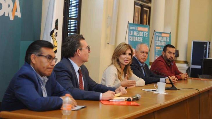 Declara Sonora emergencia sanitaria por Covid-19