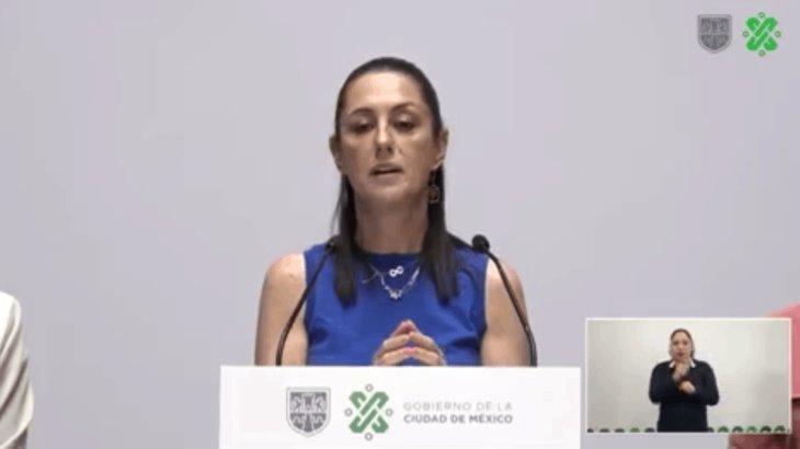 Destinará gobierno de Claudia Sheinbaum 50 mil microcréditos ante coronavirus