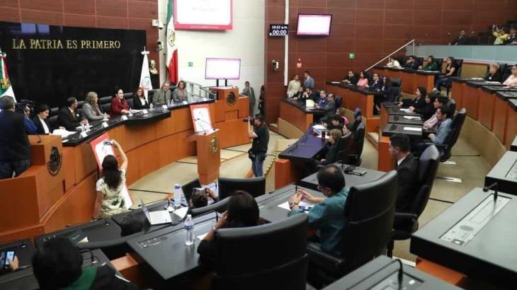 Aprueba el Senado de la República que programas sociales de AMLO sean constitucionales