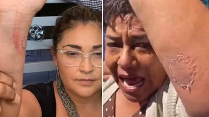 Se muerden diputadas en Congreso de Baja California Sur,  por control del área de Finanzas