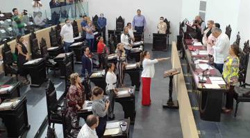 Suspende Congreso de Tabasco las actividades legislativas por contingencia sanitaria