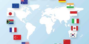 Pide AMLO en G20 que la ONU garantice el acceso a medicamentos y equipos
