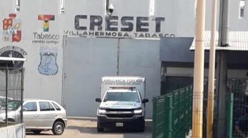 Muere interno del CRESET que padecía tuberculosis