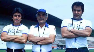 En honor a don ´Nacho´ Trelles, el Cruz Azul debe ser campeón: Billy Álvarez