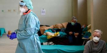 Reporta Quintana Roo, primer fallecimiento por Covid-19; suman ocho decesos a nivel nacional