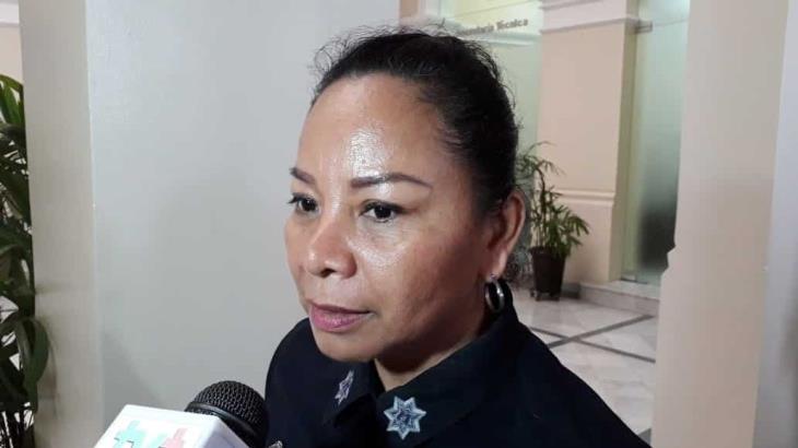 Disminuyen casos de violencia familiar durante contingencia, sostiene Policía de género