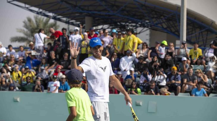 Nadal y Gasol lanzan campaña con Cruz Roja para atender la pandemia en España