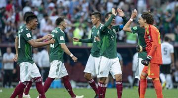 Aplazan partido de la Selección Mexicana contra Colombia en mayo