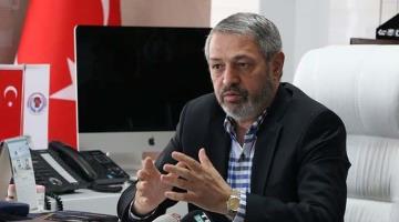 Acusa Turquía a Londres de esparcir el coronavirus entre deportistas