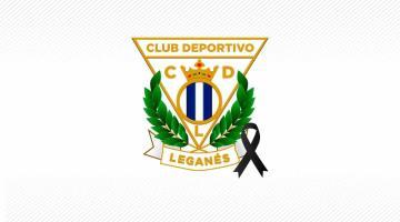 Fallece miembro del Leganés de Javier Aguirre por coronavirus