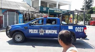Envían a descansar a policías de Jalpa con padecimientos crónicos: dirección municipal