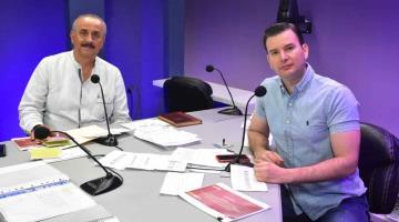 No se detendrán pagos a adultos mayores y discapacitados, pese a emergencia de COVID: Carlos Merino