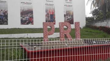 Asegura PRI Tabasco que no existen políticas públicas claras del gobierno estatal ante el Covid-19