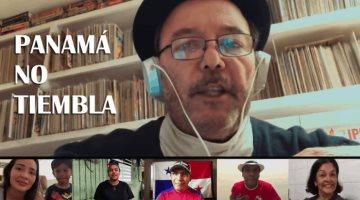 Rubén Blades lanza ´Para Panamá´, con un coro interpretado por más de 100 ciudadanos