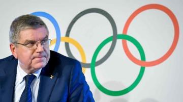 Atletas clasificados a Tokio en 2020 tienen su lugar en 2021: COI