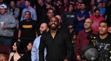 Arrestan a peleador de la UFC en Nuevo México