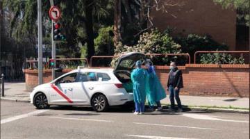 """""""Hay menos muertos, menos contagiados y más personas dadas de alta"""": Peláez"""