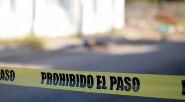Hallan a hombre ejecutado en Nacajuca
