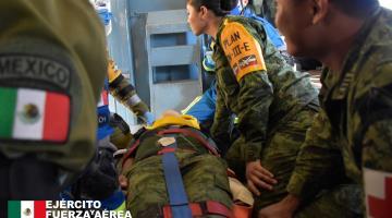 Obrador da operación de hospitales al Ejército porque son bien vistos en la sociedad: legislador de MORENA