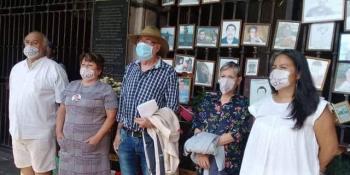 Por coronavirus, Movimiento por la Paz con Justicia y Dignidad pospone manifestaciones por violencia en el país