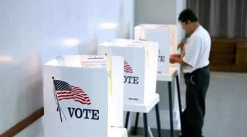 Pospone Nueva York elecciones primarias hasta junio por contingencia sanitaria