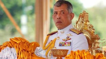 Causa indignación comportamiento de rey de Tailandia ante pandemia