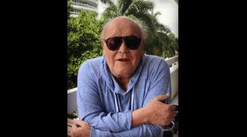Leo Dan desmiente noticias sobre su muerte mediante un video en Instagram