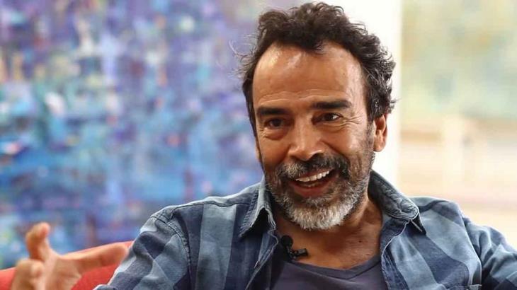 Pide actor Damián Alcázar cuidar a los adultos mayores durante la epidemia por el covid-19