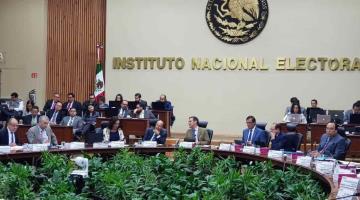 INE analiza modificación del calendario de las elecciones en Coahuila e Hidalgo